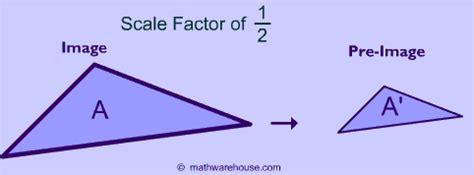 624 Similar Figures and Transformations Homework